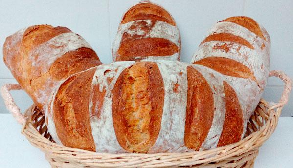 Panadería García