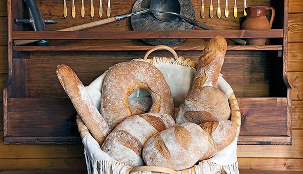 Panadería Panoscos