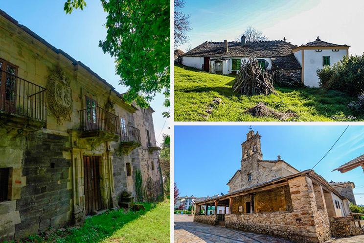 Patrimonio histórico en San Martín