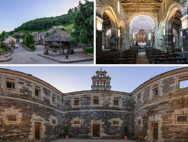 Patrimonio histórico en Villanueva